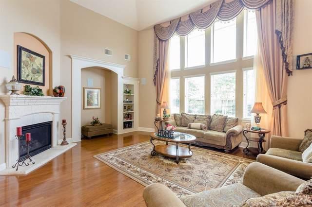 6806 Raynor Way, Sugar Land, TX 77479 (MLS #50992024) :: Texas Home Shop Realty