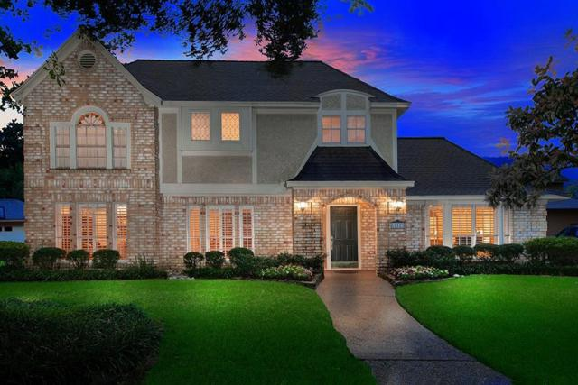 12123 Moorcreek Drive, Houston, TX 77070 (MLS #50993953) :: The Sansone Group