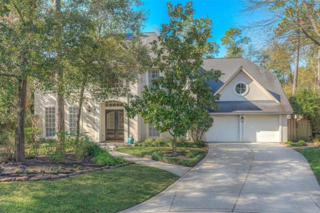 30 Woodmere Place, The Woodlands, TX 77381 (MLS #51005350) :: Texas Home Shop Realty