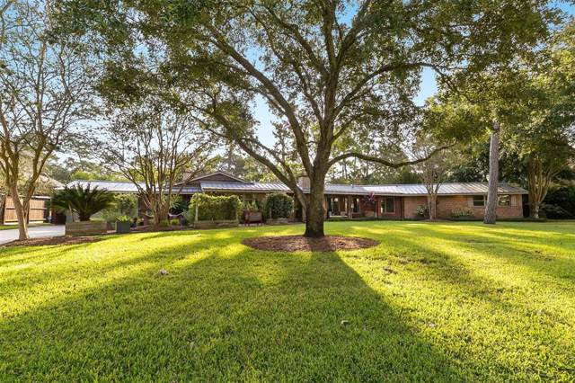 710 W Creekside Drive, Houston, TX 77024 (MLS #51007125) :: The Jill Smith Team
