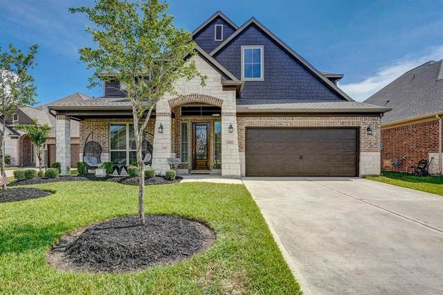 23815 Hawthorn Dale Court, Katy, TX 77493 (MLS #51010076) :: The Home Branch