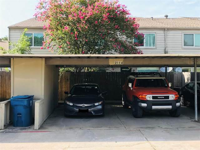 2114 Greenbriar Colony Drive, Houston, TX 77032 (MLS #51010362) :: Guevara Backman