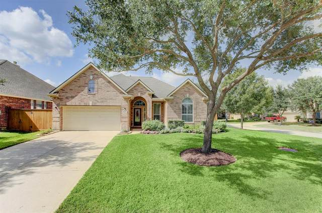 5002 Flower Ridge Court, Katy, TX 77494 (MLS #51011348) :: Homemax Properties