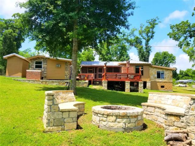 383 Lazy River Lane, Baytown, TX 77523 (MLS #51011536) :: Texas Home Shop Realty