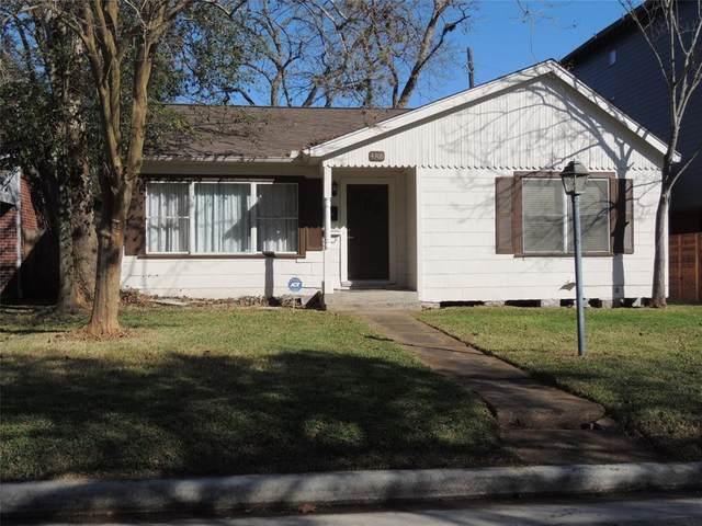 4306 Jonathan Street, Bellaire, TX 77401 (MLS #51014146) :: TEXdot Realtors, Inc.