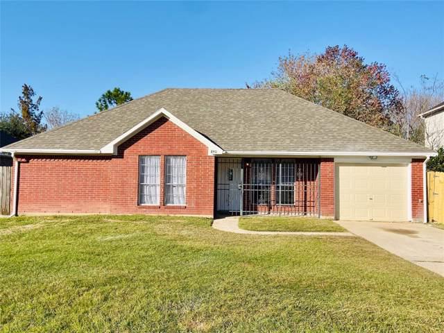 8405 Swiftwater Ln Lane, Houston, TX 77075 (MLS #51015281) :: Texas Home Shop Realty