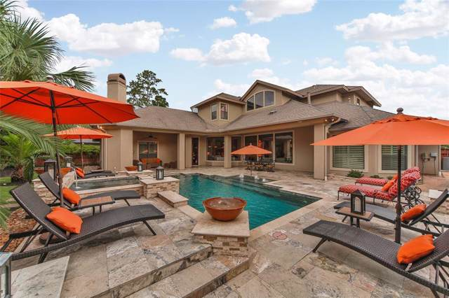 24706 Emerald Manor Lane, Spring, TX 77389 (MLS #51018462) :: The SOLD by George Team