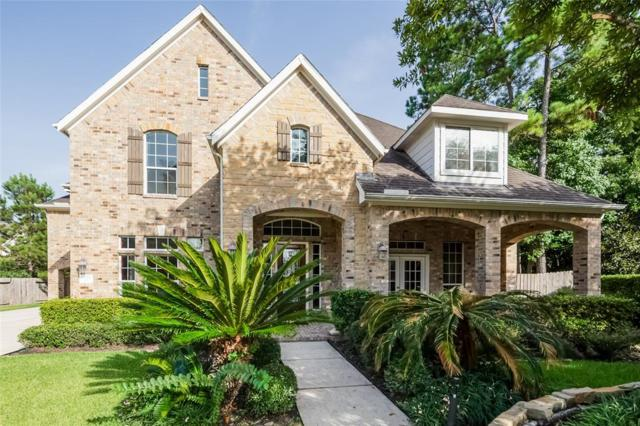 2106 Cedar Fern Court, Spring, TX 77386 (MLS #5102105) :: Giorgi Real Estate Group
