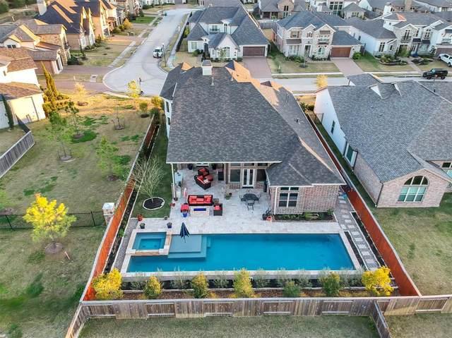 50 Oak Estates Drive, Conroe, TX 77384 (MLS #51021390) :: The Jennifer Wauhob Team