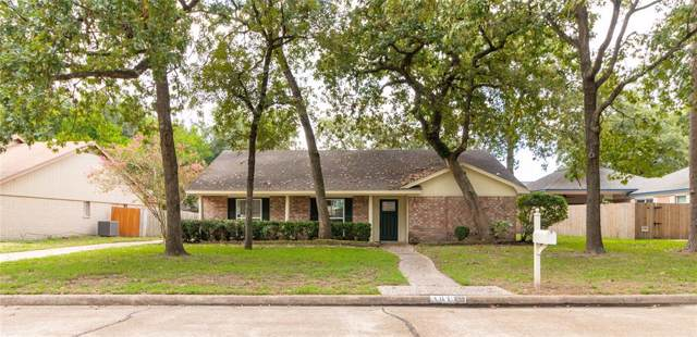 10115 Cantertrot, Humble, TX 77338 (MLS #51023045) :: Texas Home Shop Realty