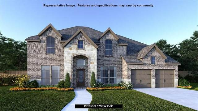 23576 Red Juniper Lane, New Caney, TX 77357 (MLS #51023508) :: The Bly Team