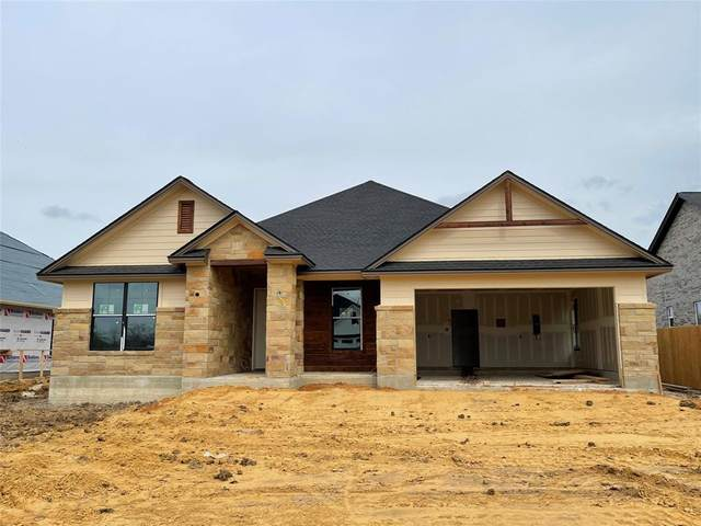 3242 Arundala Way, Bryan, TX 77808 (#51026383) :: ORO Realty