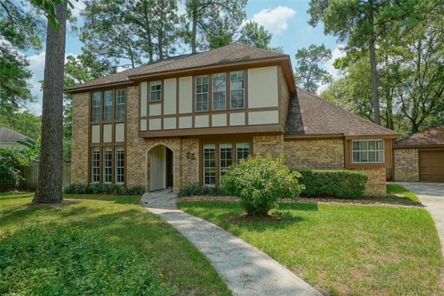25 Star Pine Court, The Woodlands, TX 77381 (MLS #51026643) :: The Sansone Group