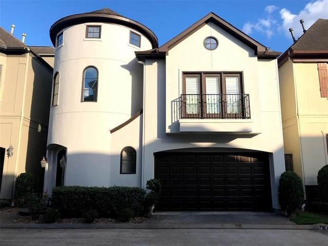 6315 E Mystic Meadow, Houston, TX 77021 (MLS #51029255) :: Green Residential