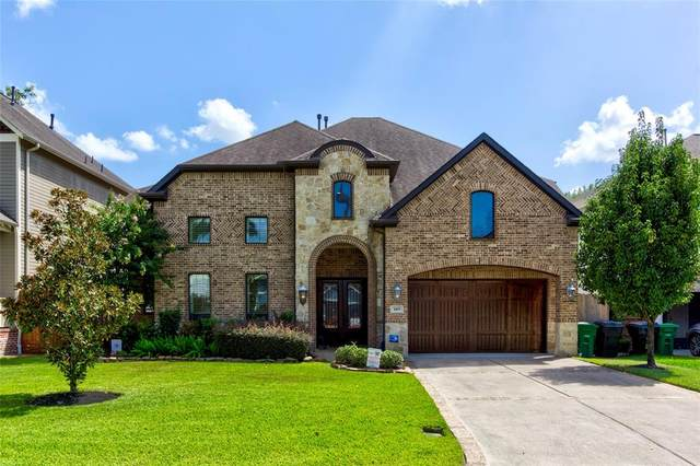 1419 Chippendale Road, Houston, TX 77018 (MLS #51031556) :: The Bly Team