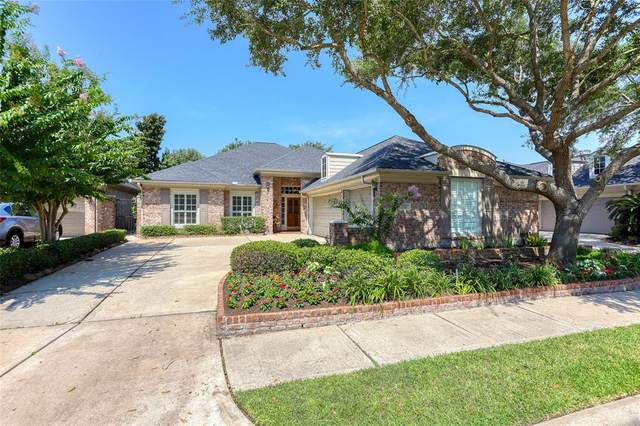 1530 Harness Oaks Court, Houston, TX 77077 (MLS #51034094) :: The SOLD by George Team