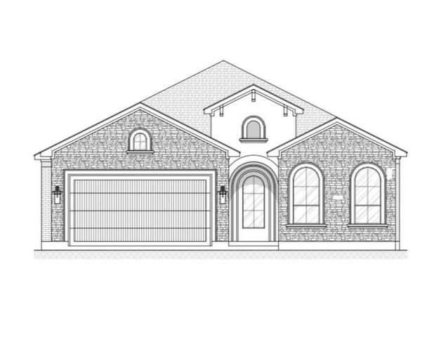 87 Island Boulevard, Missouri City, TX 77459 (MLS #51035937) :: Lerner Realty Solutions