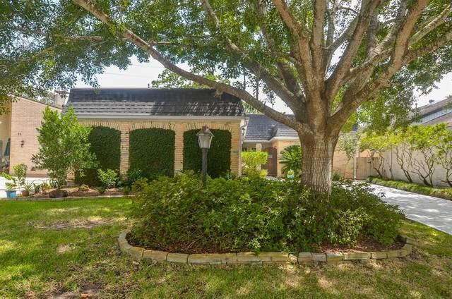 31 Wellington Drive, Sugar Land, TX 77478 (MLS #51040024) :: The Sansone Group