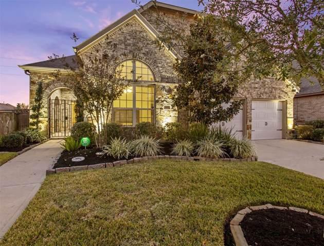 21011 Brunson Falls Drive, Richmond, TX 77407 (MLS #51040237) :: CORE Realty