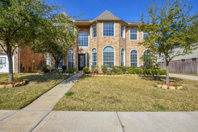 26002 Shady Dawn Lane, Katy, TX 77494 (MLS #51040903) :: Caskey Realty