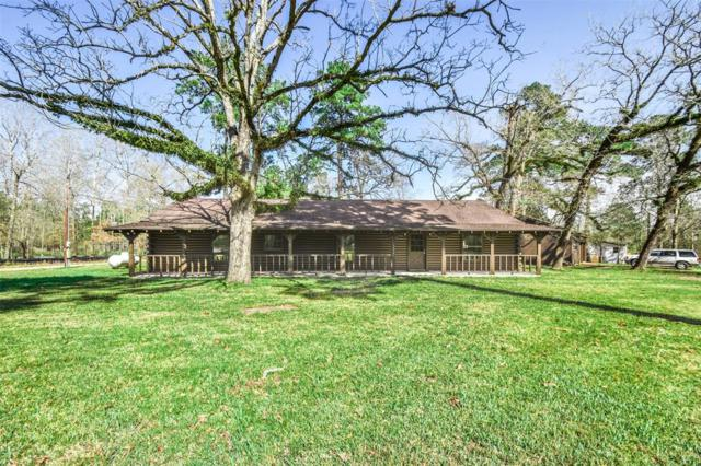 12049 Clark Lane, Conroe, TX 77385 (MLS #51043073) :: Green Residential