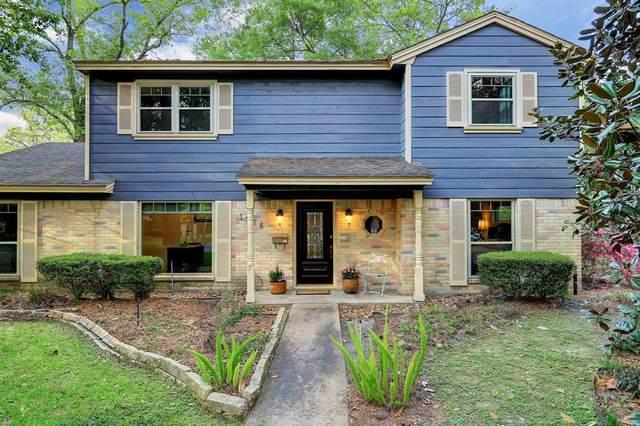 1314 Friarcreek Lane, Hilshire Village, TX 77055 (MLS #51043964) :: The Sansone Group