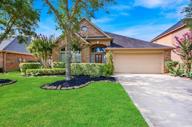 28527 Spiceberry Drive, Katy, TX 77494 (MLS #51044856) :: Fine Living Group