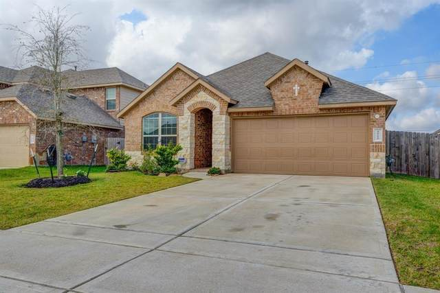 4523 Capella Riviera Drive, Katy, TX 77493 (MLS #51046414) :: The Property Guys