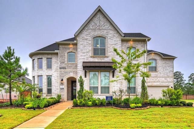26807 Vizcaya Park Drive, Magnolia, TX 77354 (MLS #51048662) :: Caskey Realty
