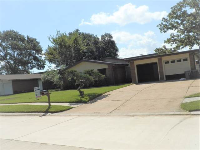 2409 Bayou Drive, League City, TX 77573 (MLS #51051772) :: The SOLD by George Team