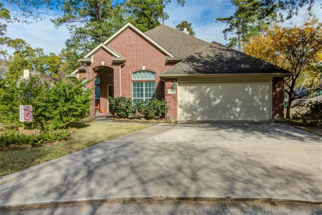 11910 Candlewood Place Street, Montgomery, TX 77356 (MLS #51052318) :: The Sansone Group