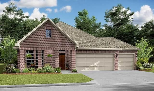 5406 Oakhurst Trail, Pasadena, TX 77505 (MLS #51059886) :: Homemax Properties