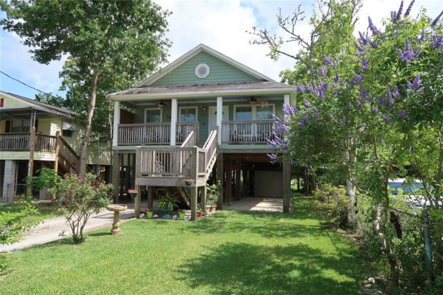 815 Cedar Road, Clear Lake Shores, TX 77565 (MLS #51063209) :: The SOLD by George Team