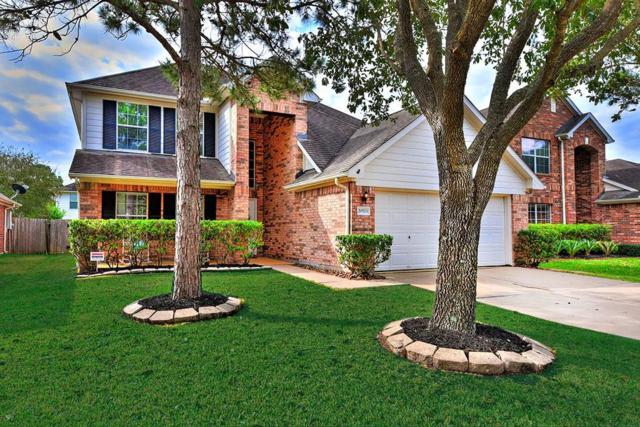 20523 Newfalls Court, Richmond, TX 77407 (MLS #51064877) :: Giorgi Real Estate Group