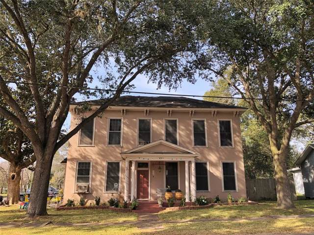 100 W Stockbridge Street, Eagle Lake, TX 77434 (MLS #51065531) :: Lisa Marie Group | RE/MAX Grand