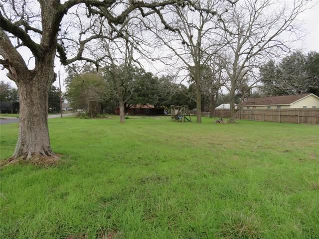 1317 Muncy Street, El Campo, TX 77437 (MLS #51065843) :: Ellison Real Estate Team
