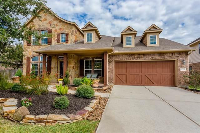 17702 Kathywood Drive, Tomball, TX 77377 (MLS #51069199) :: TEXdot Realtors, Inc.