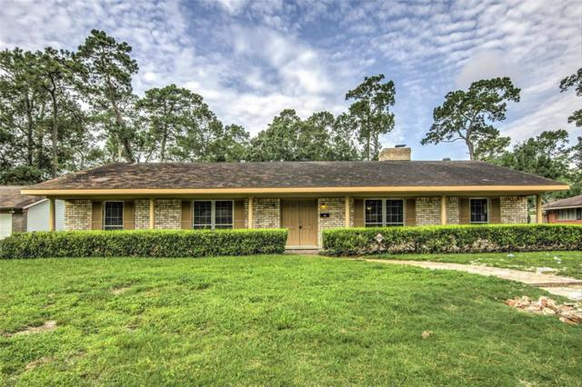 3020 Crest Drive, Dickinson, TX 77539 (MLS #5107015) :: The SOLD by George Team