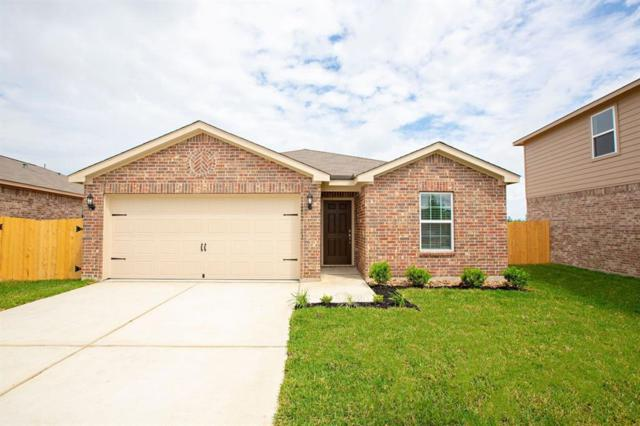 15206 Brushwood Forest Drive, Humble, TX 77396 (MLS #51070713) :: Texas Home Shop Realty