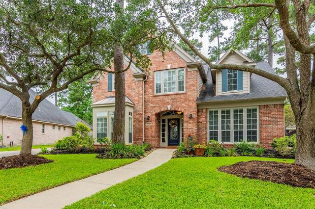 11610 Wilcant Lane, Cypress, TX 77429 (MLS #51074908) :: Connell Team with Better Homes and Gardens, Gary Greene