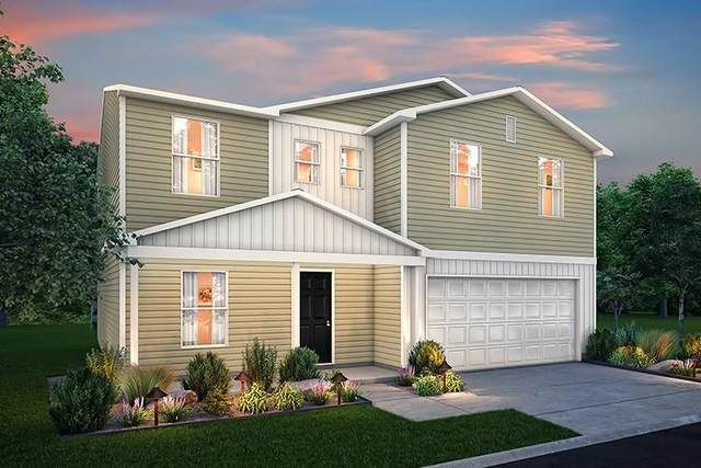 678 Cedar Point Drive, Livingston, TX 77351 (MLS #5107685) :: Caskey Realty