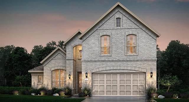 7510 Jasmine Bend Lane, Rosenberg, TX 77469 (MLS #51078766) :: Lerner Realty Solutions
