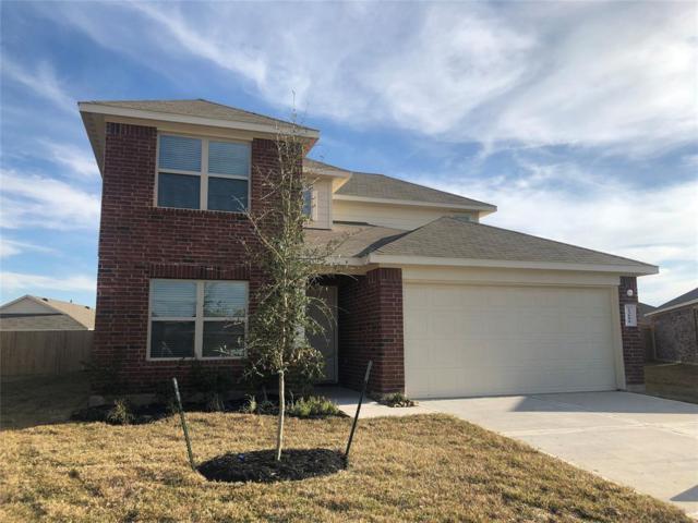 23606 Eldarica Pine Court, Tomball, TX 77375 (MLS #51081191) :: Fairwater Westmont Real Estate