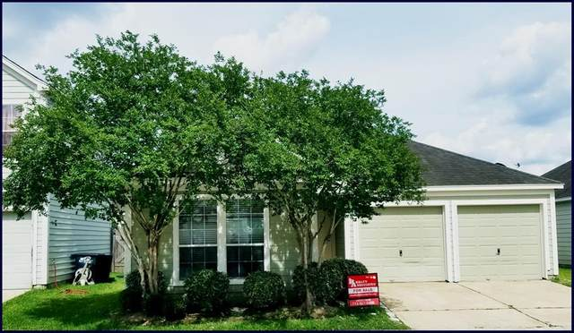 11712 Logan Ridge Drive, Houston, TX 77072 (MLS #51082403) :: Ellison Real Estate Team