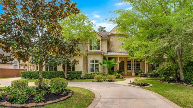 22 Harmony Links Place, The Woodlands, TX 77382 (MLS #51082695) :: Texas Home Shop Realty
