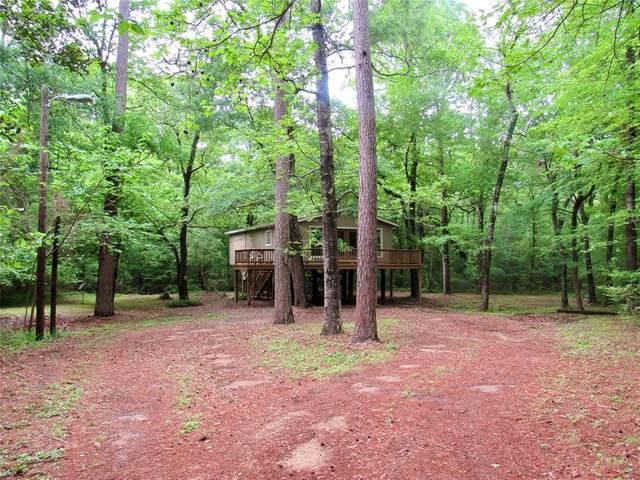 810 Dogwood Trail, Conroe, TX 77316 (MLS #51085660) :: CORE Realty