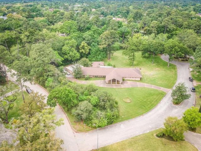674 Shady Hollow Street, Houston, TX 77056 (MLS #51086421) :: Connect Realty