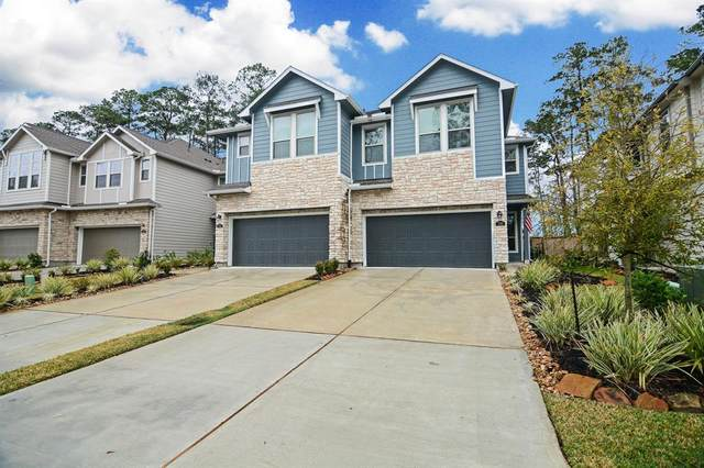170 Moon Dance Court, Conroe, TX 77304 (MLS #51088853) :: Johnson Elite Group