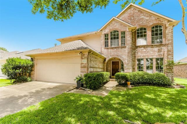 4935 Sentry Woods Lane, Pearland, TX 77584 (MLS #51089190) :: Magnolia Realty