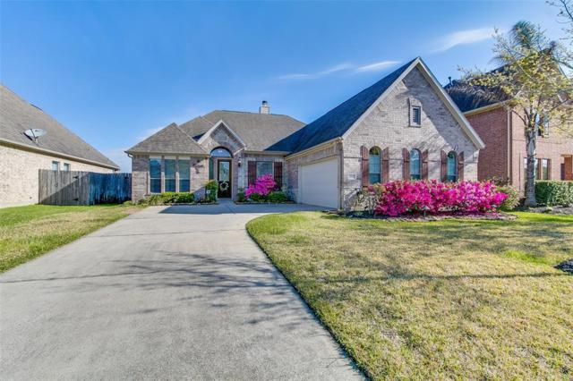 4512 Bonita Way, League City, TX 77573 (MLS #5108977) :: REMAX Space Center - The Bly Team